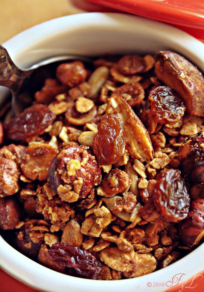 granola 6