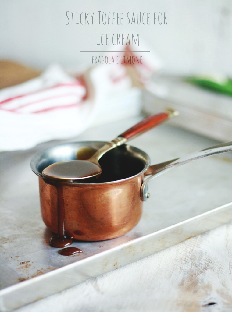 sticky toffee sauce titolo