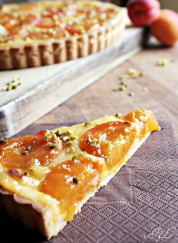 tarte albicocche 6