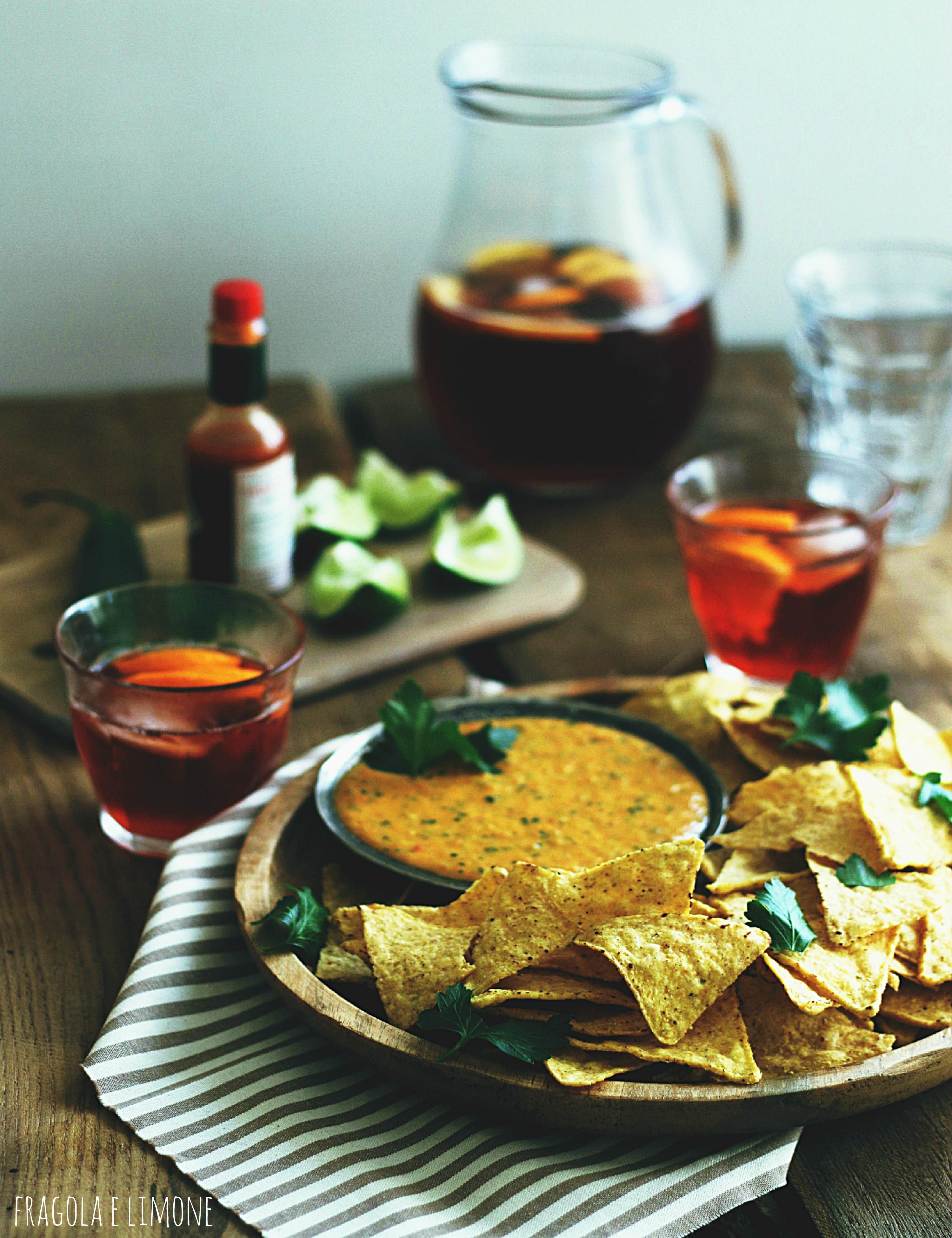 salsa jumbo chilli