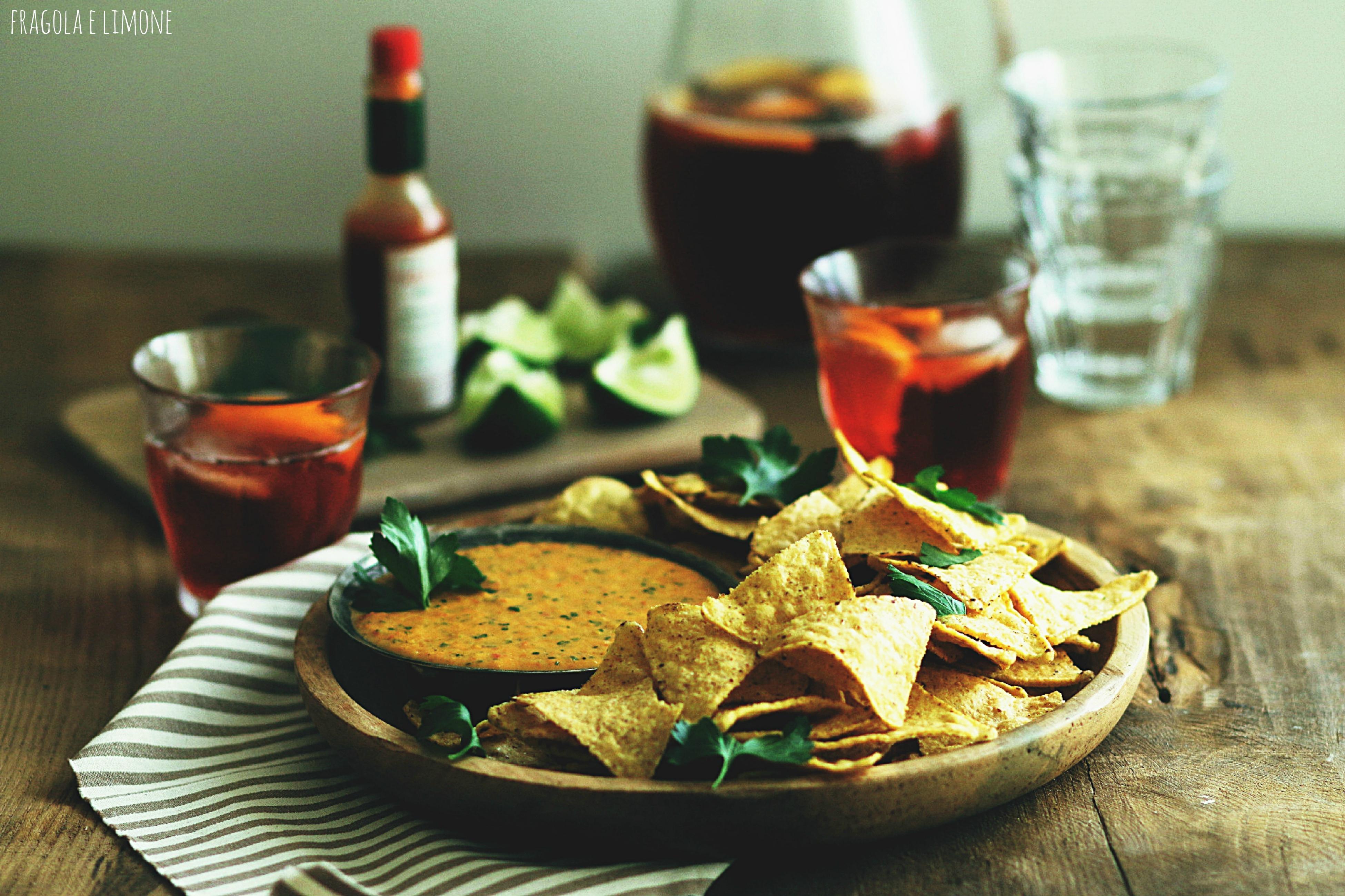 salsa jumbo