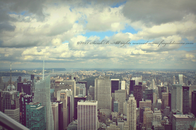 New York dall'Empire