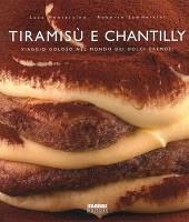 tiramisu e chantilly