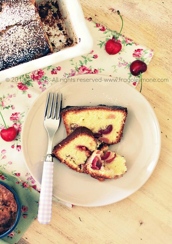 ciliegie cake grande 7
