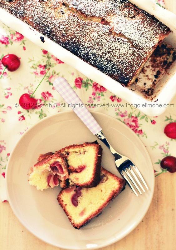 ciliegie cake grande 4