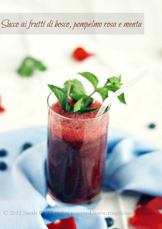 succo frutti rossi 5