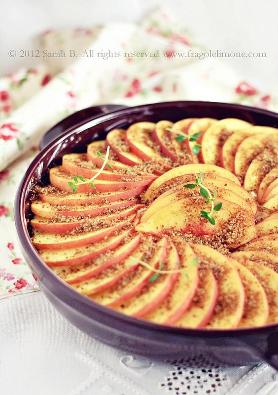 torta pesche e timo limone 006editedtesto