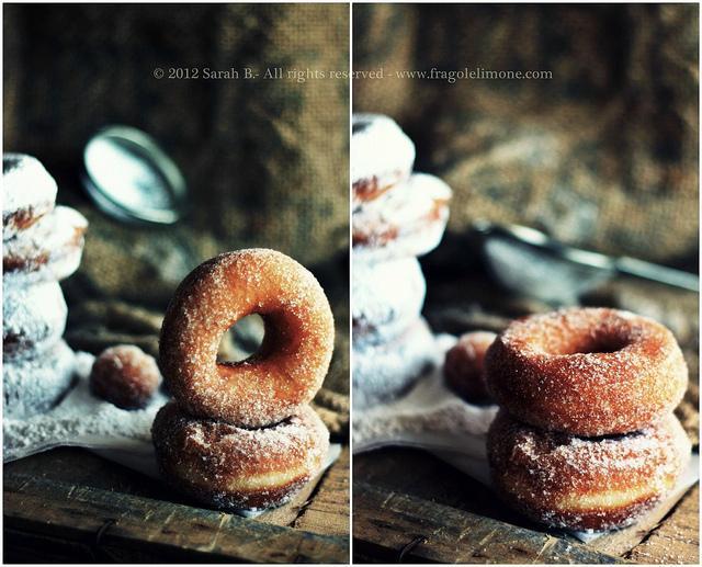 donuts Collagetesto