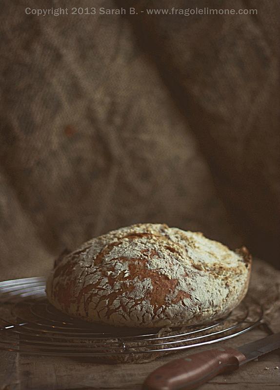 Riesumando ricette di pane, migliorandole.