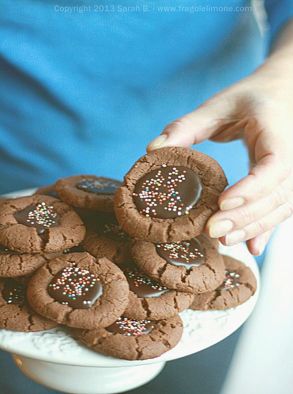 biscotti al cioccolato delle feste (1)