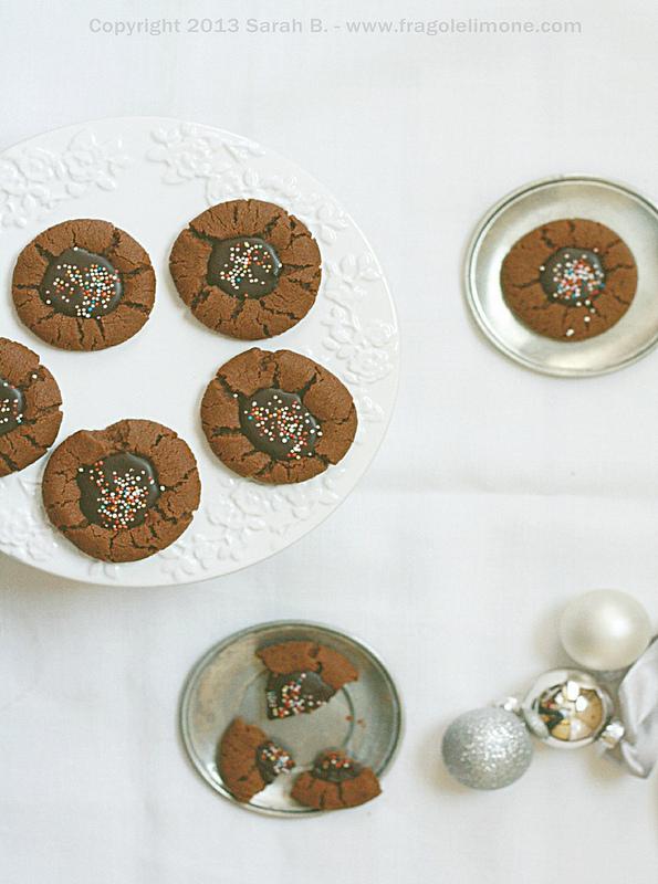 biscotti al cioccolato delle feste (3)