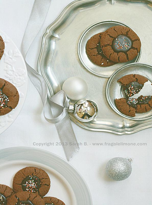 biscotti al cioccolato delle feste (4)