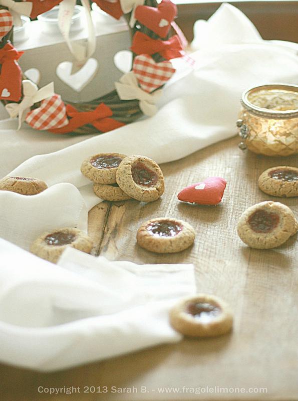biscotti di linz 3