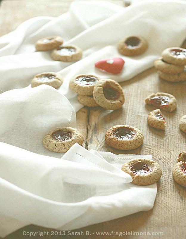 biscotti di linz 2