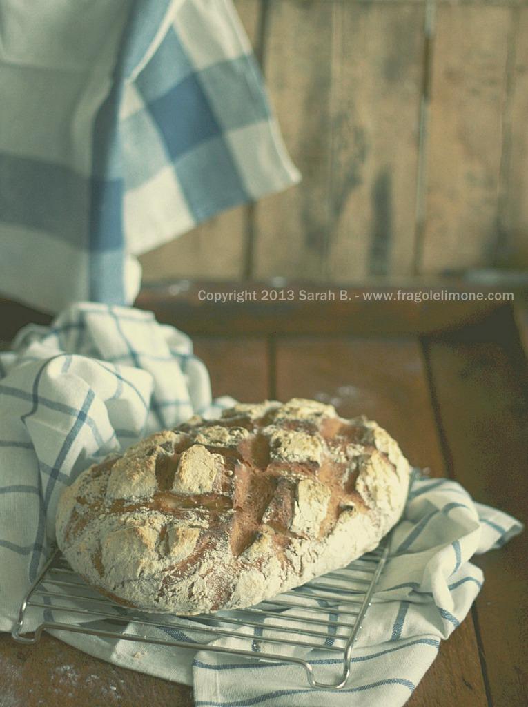 Pane: lento. Ed un calendario: buono.