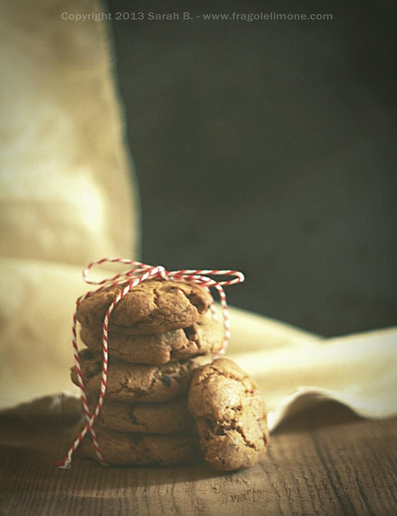 Ultimi biscotti per questo Natale