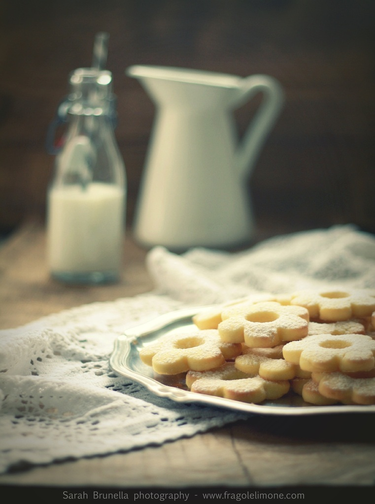 Biscotti che valgono.