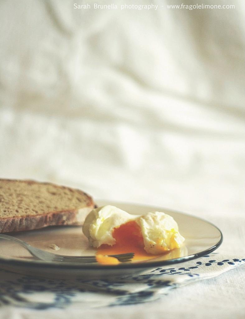 Uova in camicia furbissime e facilissime