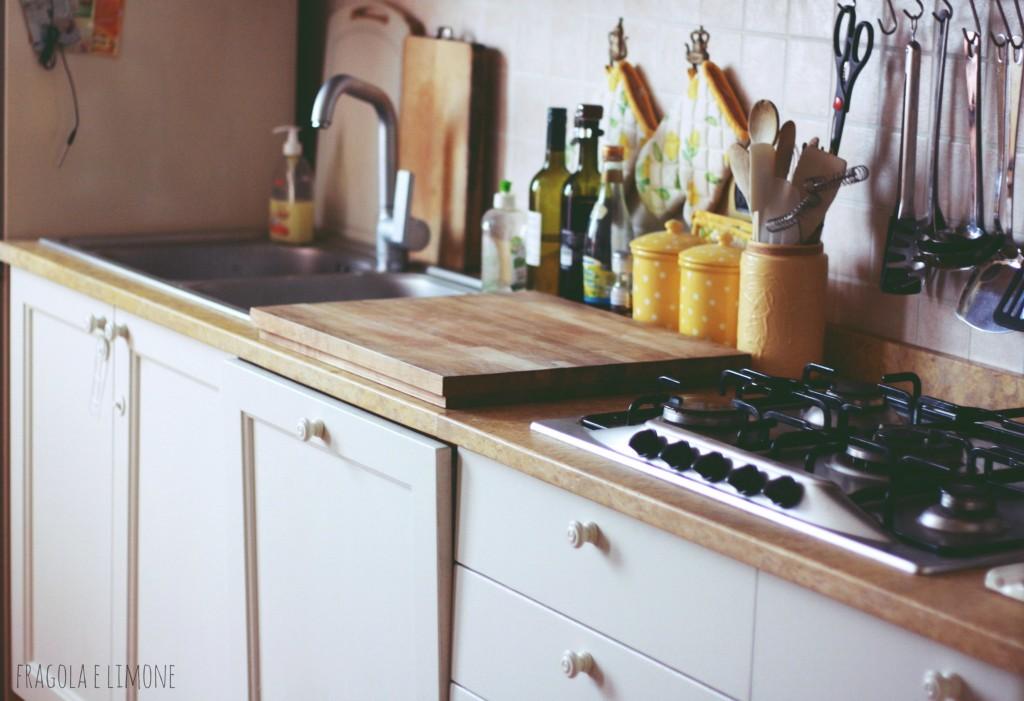 Preferenza Beautiful Come Rinnovare I Mobili Della Cucina Contemporary  EK46