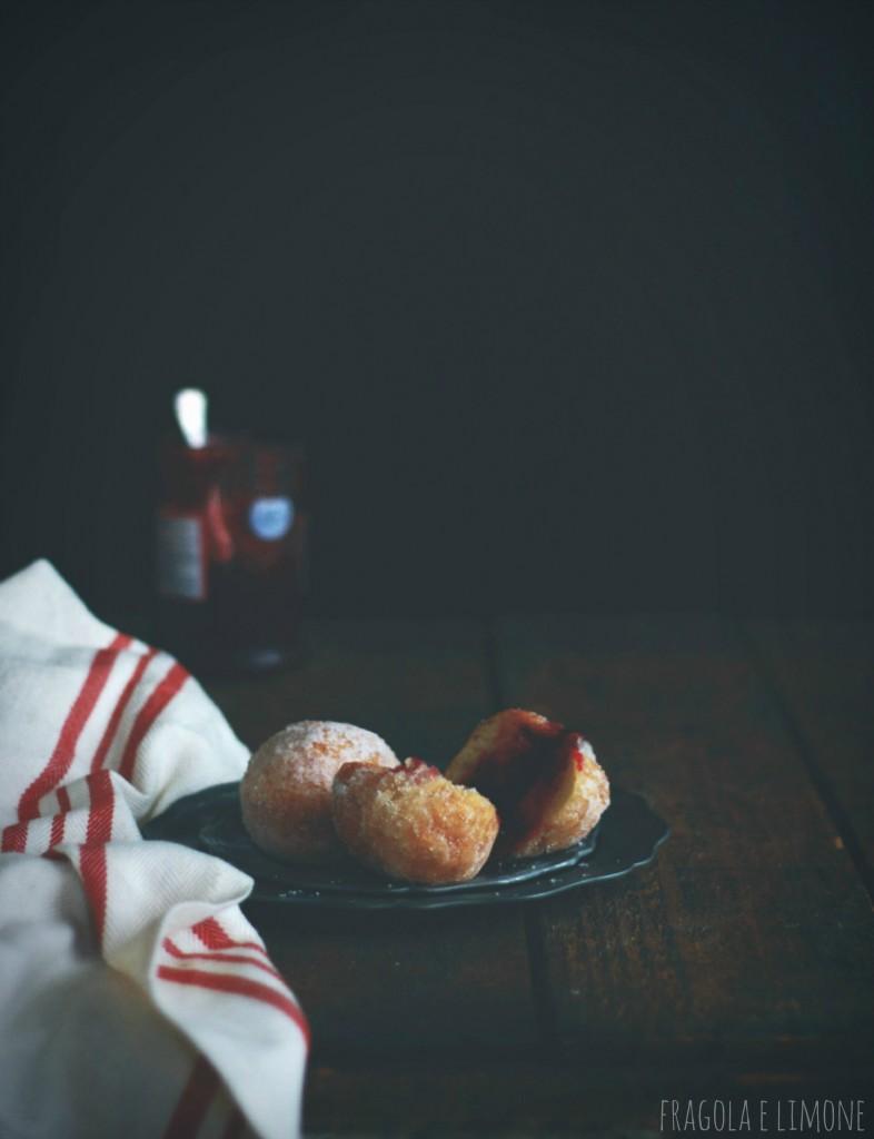 interno doughnuts