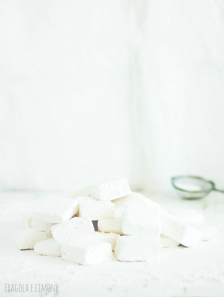 montagna marshmallows