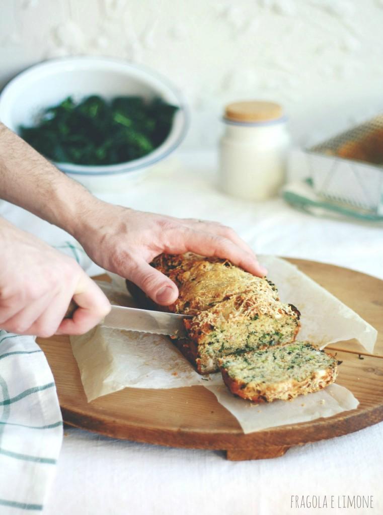 taglio del pane