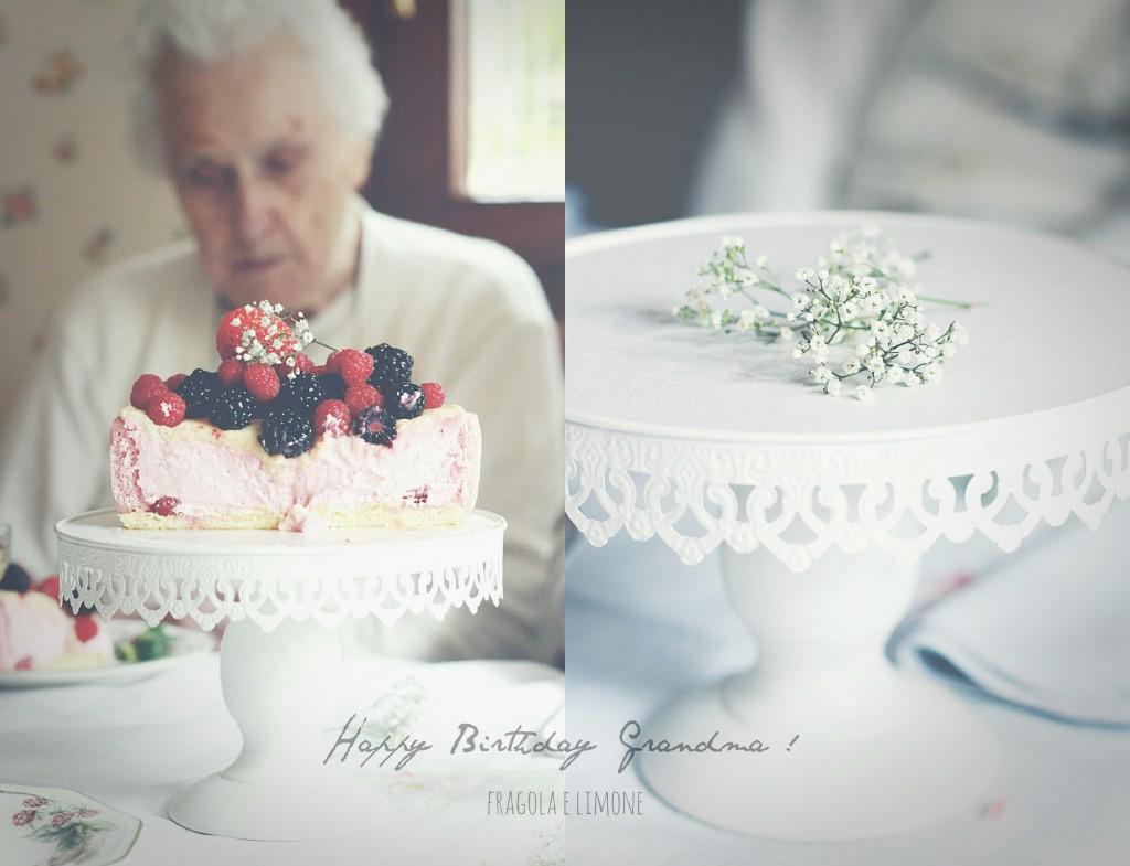 torta 92° nonna