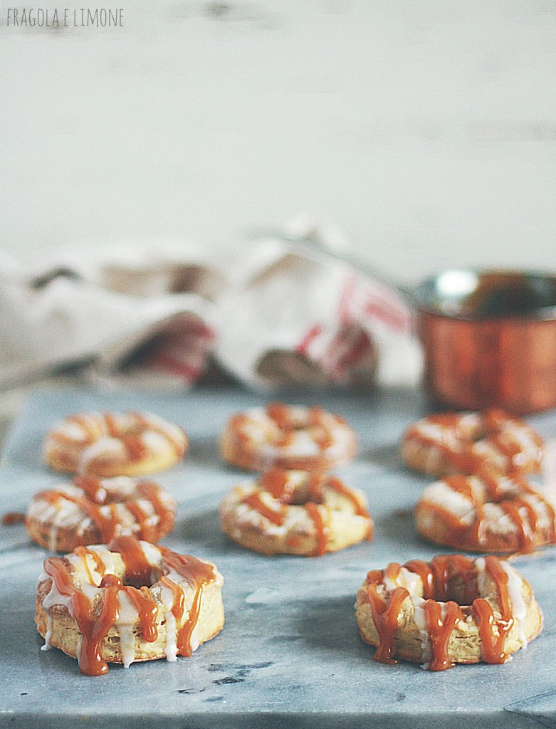 finti donuts