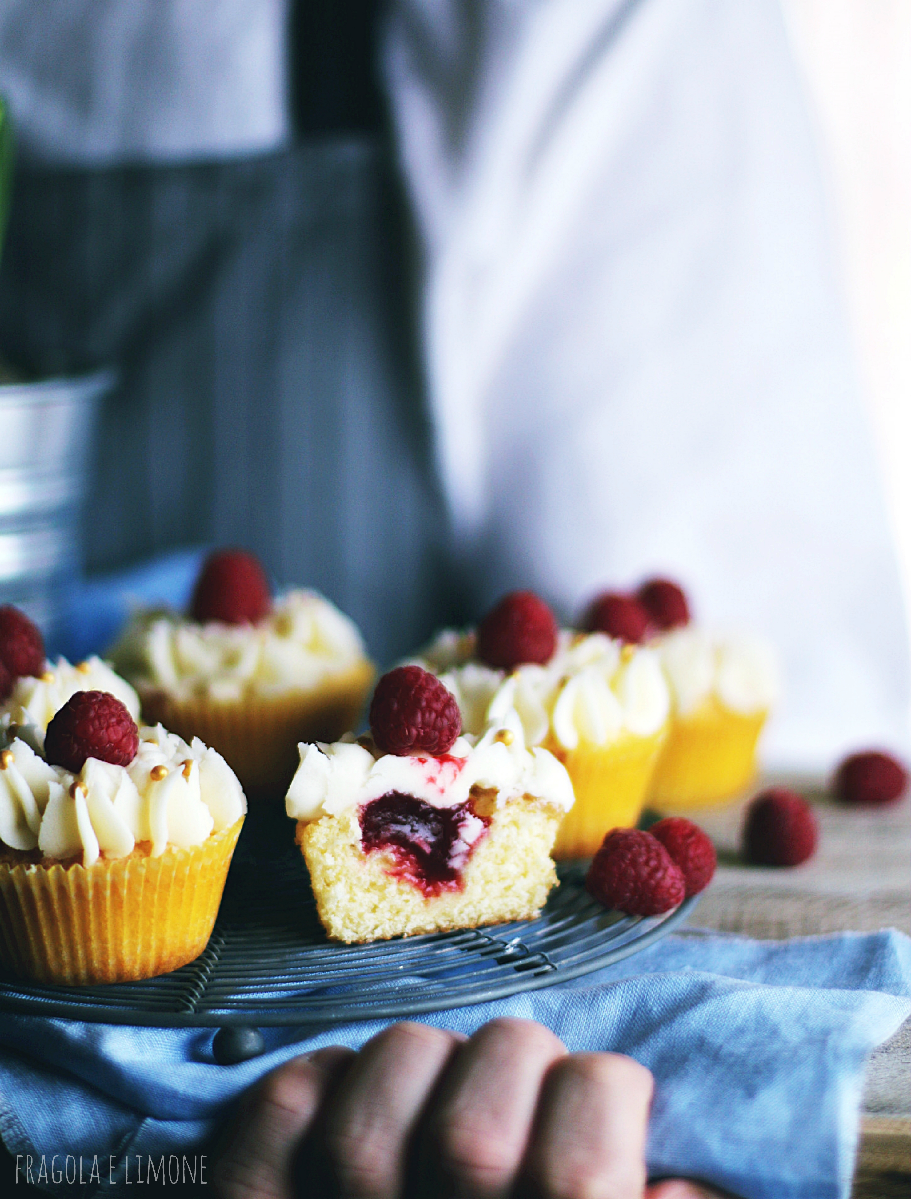 interno cupcake