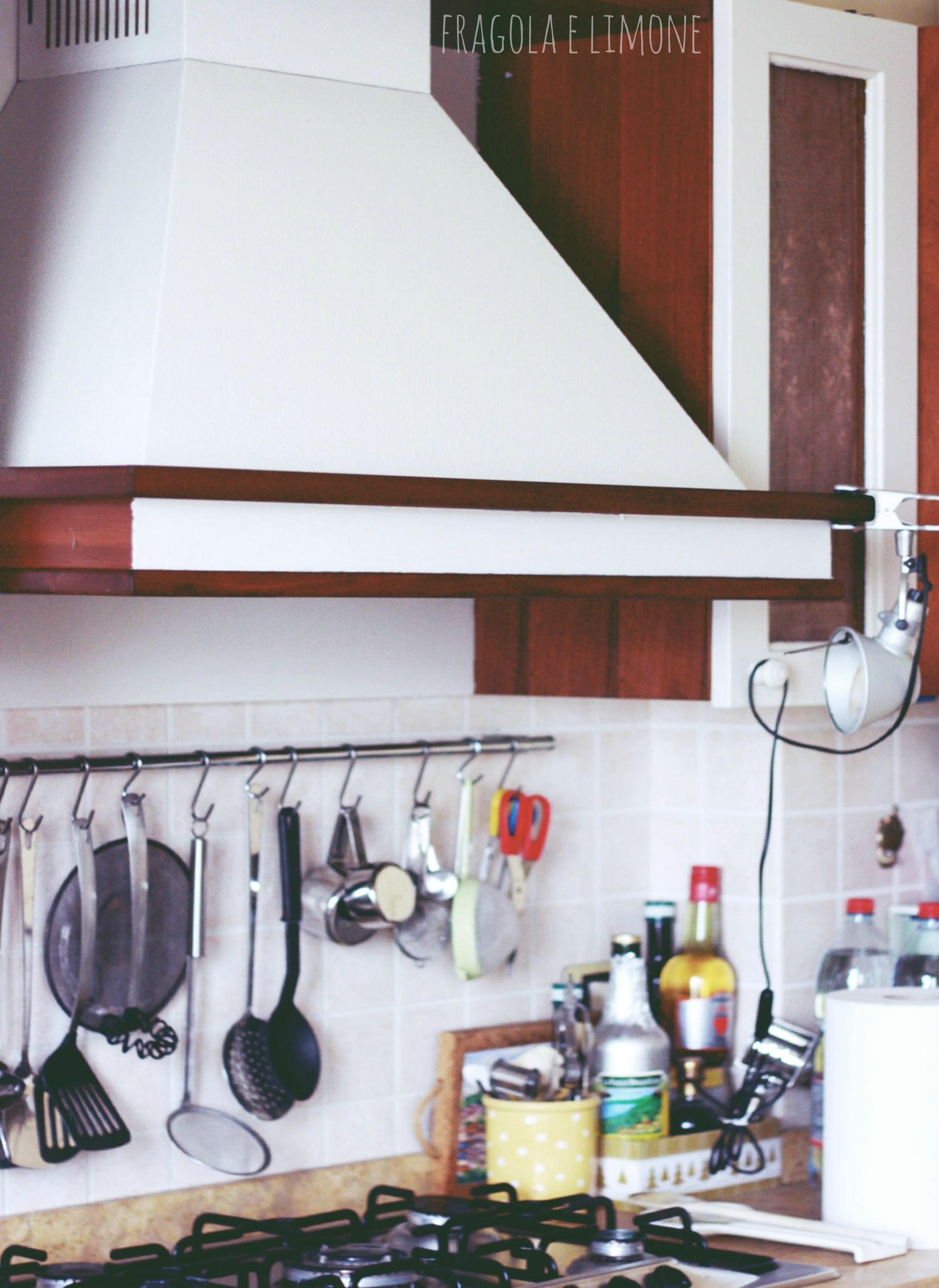 Pittura Shabby Leroy Merlin nuova cucina con meno di 50 euro
