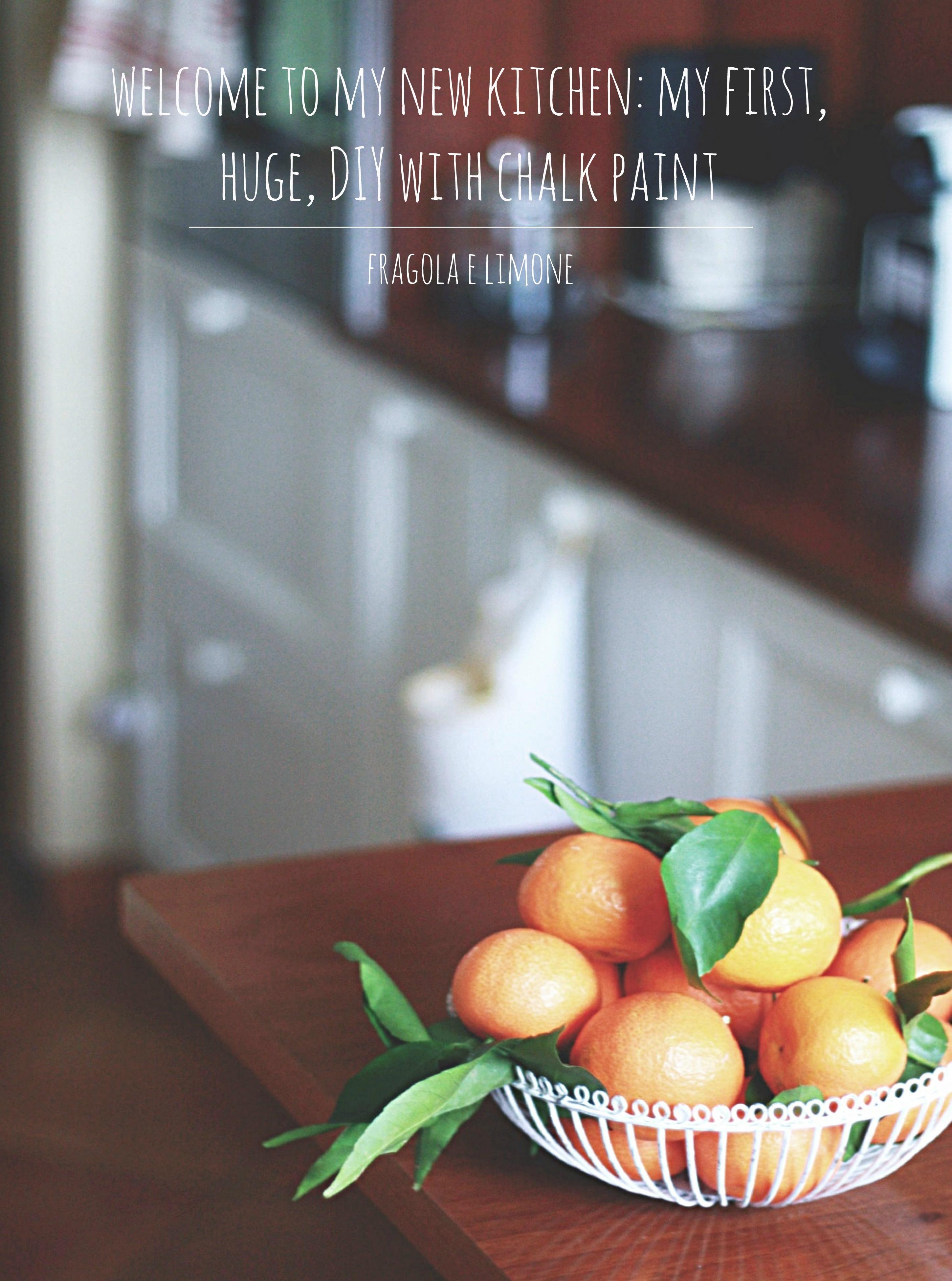 Come Scartavetrare Il Legno nuova cucina con meno di 50 euro